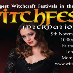 Witchfest - Witchfest - Largest Witchcraft Events in the World