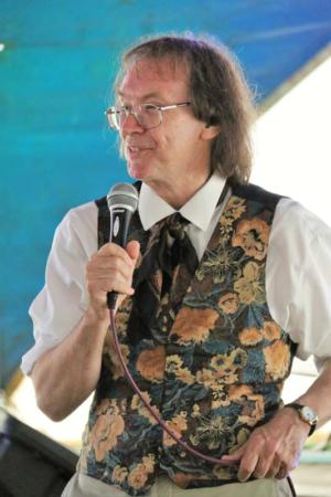 Prof Ronald Hutton
